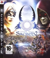 Koch Media Sacred 2: Fallen Angel