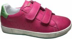 Fuchsia Naturino velcro sneakers 5260 fuxia mt 33