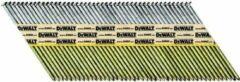 Dewalt DNPT28R63HDZ Geringde spijkers schuin 34° - thermisch verzinkt - 2.8 x 63mm (1100st)