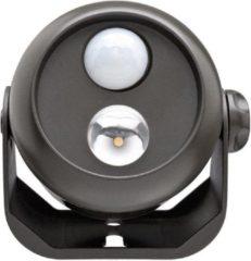 Mr Beams beveiligingsverlichting Spotlight Zwart