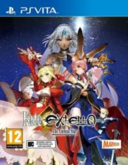 Marvelous Fate Extella : The Umbral Star /Vita