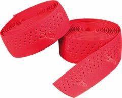 Rode Deda Traforato geperforeerd stuurlint - Stuurlint