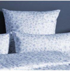 Bettwäsche, elegante, »Fairness«, mit kleinen Blüten versehen