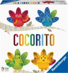 Ravensburger Cocorito - leerspel