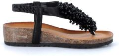 IGI&CO Sandaal zwart 5198411 maat 36