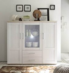 HTI-Living Highboard Kommode Romance