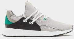 Grigio Pull&Bear Sneaker calzino fascetta grigia