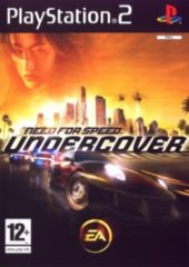 Electronic Arts Need For Speed: Undercover
