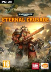 Bandai Namco WARHAMMER 40000: ETERNAL CRUSADE Windows
