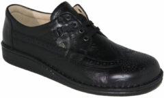 Zwarte Finn Comfort 1005 York