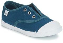 Blauwe Lage Sneakers Citrouille et Compagnie RIVIALELLE