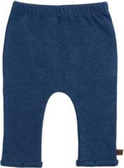 Baby's Only Broekje Melange 56 jeans Unisex Joggingbroek 50