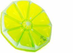 Groene Didak Pool Opblaasbare Mega Limoen - Opblaasfiguur