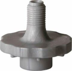 Grijze Roto Facile Adapter Voor Druk Regulator