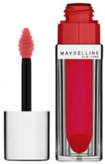 Rode Maybelline - Color Elixir Lip Color - 505 Signature Scarlet