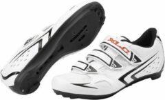 Witte XLC CB-R04 Unisex Fietsschoenen Maat 38