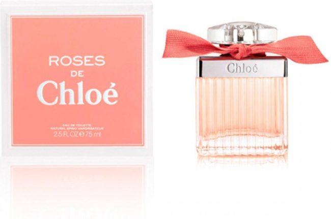 Afbeelding van Chloe Chloé - Roses de Chloé - 30 ml - Eau de Toilette