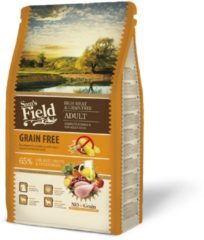 Sam's Field High Meat & Grain Free Kip - Hondenvoer - 2.5 kg