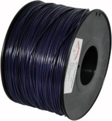 Paarse Reprapper 1.75mm galaxy ABS filament 1kg