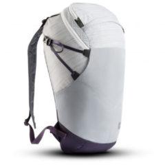 Licht-grijze Heimplanet Ellipse 25L - Lichtgrijs - Luxe Rugzak - Backpack - Laptoptas - Reistas - Heren - Dames - Duurzaam - Cadeau voor hem en haar