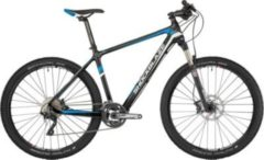 27,5 Zoll Herren Mountainbike 30 Gang Shockblaze KRS Race