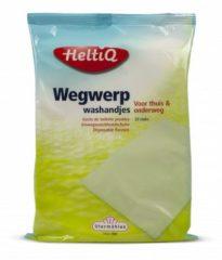 Heltiq Wegwerpwashandjes 20 stuks