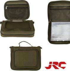 Groene JRC Defender Rig Wallet