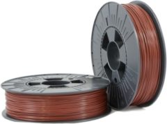 Bruine PLA 1,75mm brown ca. RAL 8016 0,75kg - 3D Filament Supplies