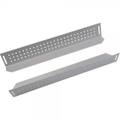 TRITON Winkelbefestigungsklammer für Gestell RAC-NL-X04-X1
