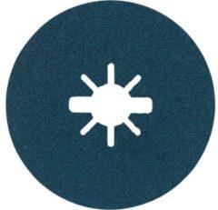 Bosch Accessories 2608619161 X-LOCK fiberschuurschijf, à 125 mm, K60, R574, Best for Metal à 125 mm 1 stuk(s)