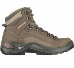 Lowa Renegade LL Mid Leather Wandelschoenen Dames Taupe