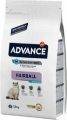 Advance cat sterilized hairball (1,5 KG)