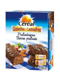 Cereal Pralinerepen Glutenvrij (100g)