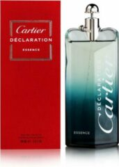Éric Cartier Cartier Declaration Essence Eau de Toilette Spray 50 ml