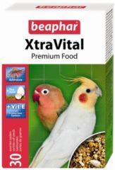 Beaphar - Xtravital Grote Parkiet Vogelvoer - 500 gr