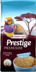 Versele-Laga Prestige Premium Tropische Vogels - Afrikaanse Prachtvinken - Vogelvoer - 20 kg