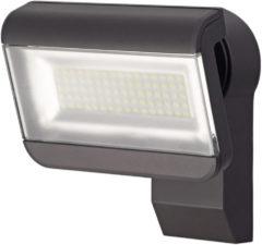 BRENNENSTUHL LED-Strahler Premium City SH 8005 IP44 anthrazit