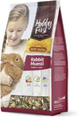 Hobbyfirst Hope Farms Rabbit Muesli - Konijnenvoer - 2.5 kg