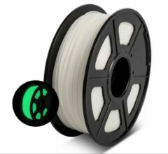 SUNLU PLA filament 1.75mm 1kg Glow in the Dark Wit