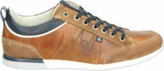 Gaastra Heren Lage sneakers Bayline - Cognac - Maat 45