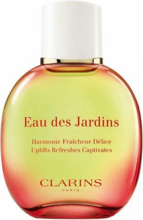 Afbeelding van Clarins Eau des Jardins Eau de Soins Bodymist 100 ml