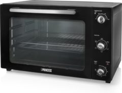 Zwarte Princess Convection Oven 01.112759.01.001