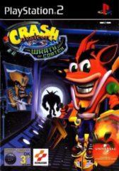 Playstation 2 Crash bandicoot de wraak van cortex(PS2)