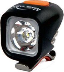 Zwarte Magicshine MJ- 900 voorlicht Fiets - 1200 Lumen - usb oplaadbaar