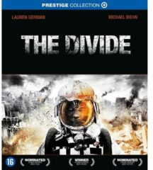 DUTCH FILMWORKS BV The Divide | Blu-ray