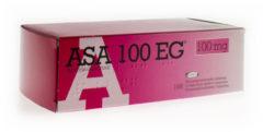 Eurogenerics ASA EG 100 mg