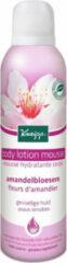 6x Kneipp Body Lotion Mousse Amandelbloesem 200 ml