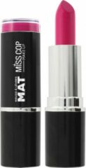 Roze Miss Cop Matte Lipstick 07 Adorable Rose