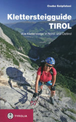 Klimgids - Klettersteiggids Tirol | Tyrolia