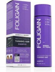 Newton Everett Foligain Conditioner voor Vrouwen - Met Trioxidil Voor Dunner Wordend Haar